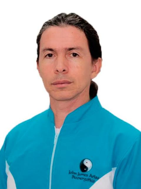 Jhon James Arias