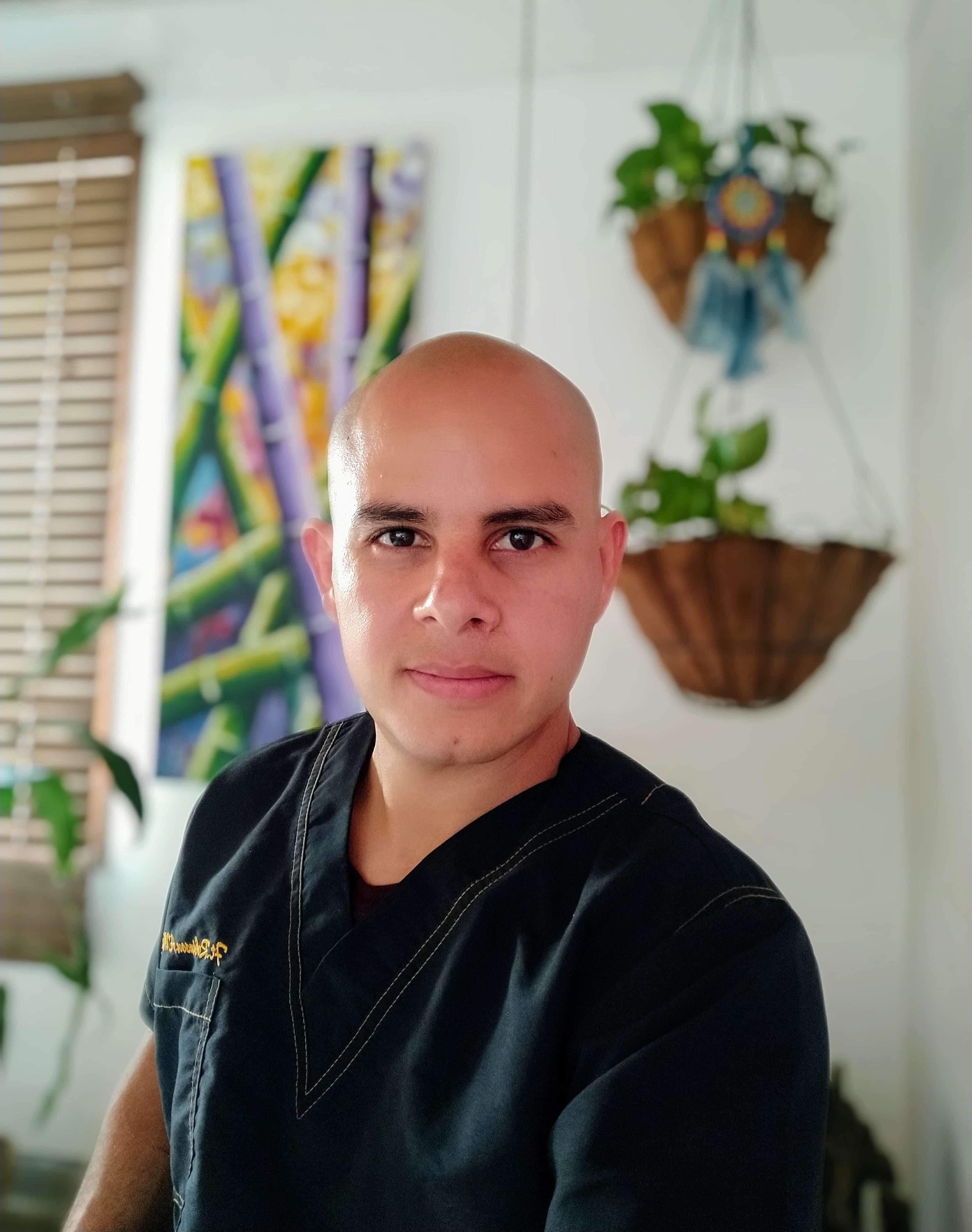 Robinson-Marquez